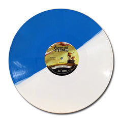 SOLD OUT Adventure Time Presents: The Music of Ooo LP [Finn Variant]