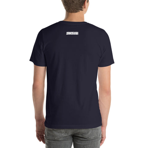 SPACELAB9 logo T-Shirt (Colors)