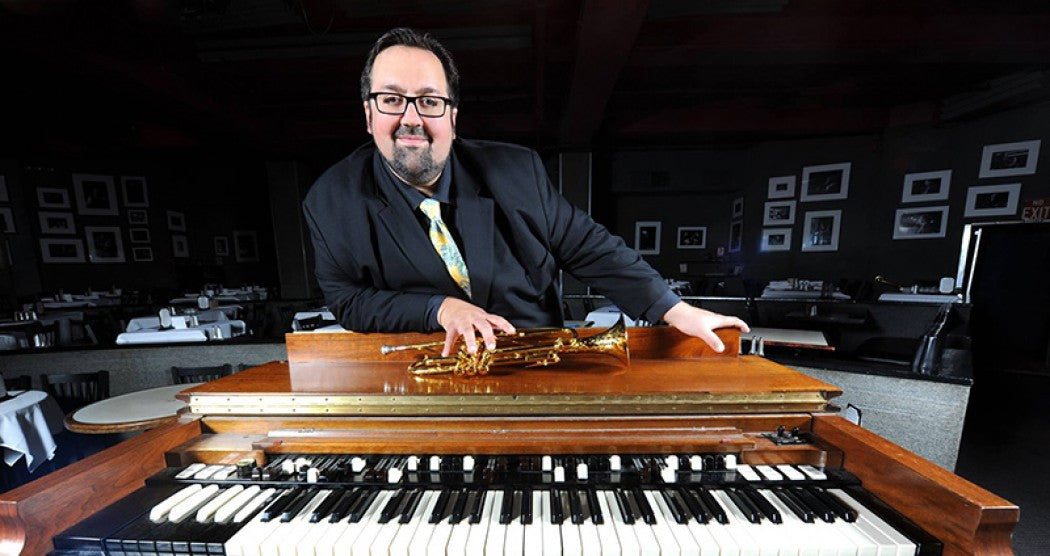 Friday Spotlight on a Master - Joey Defrancesco