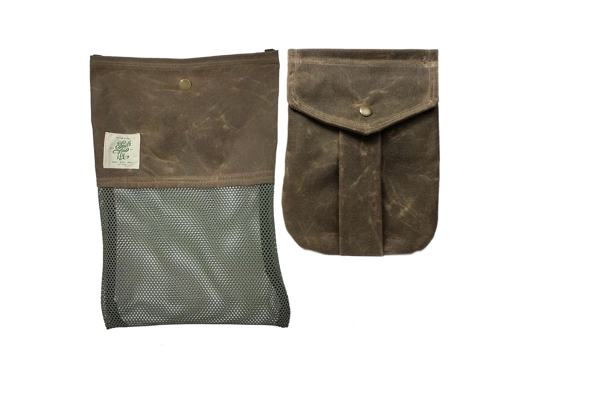 Double Pouch Field Kit