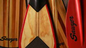 Sawyer Paddle board Oars