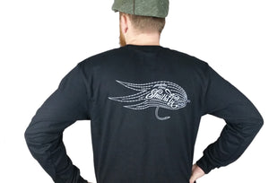 Streamer Fly Tee Shirt