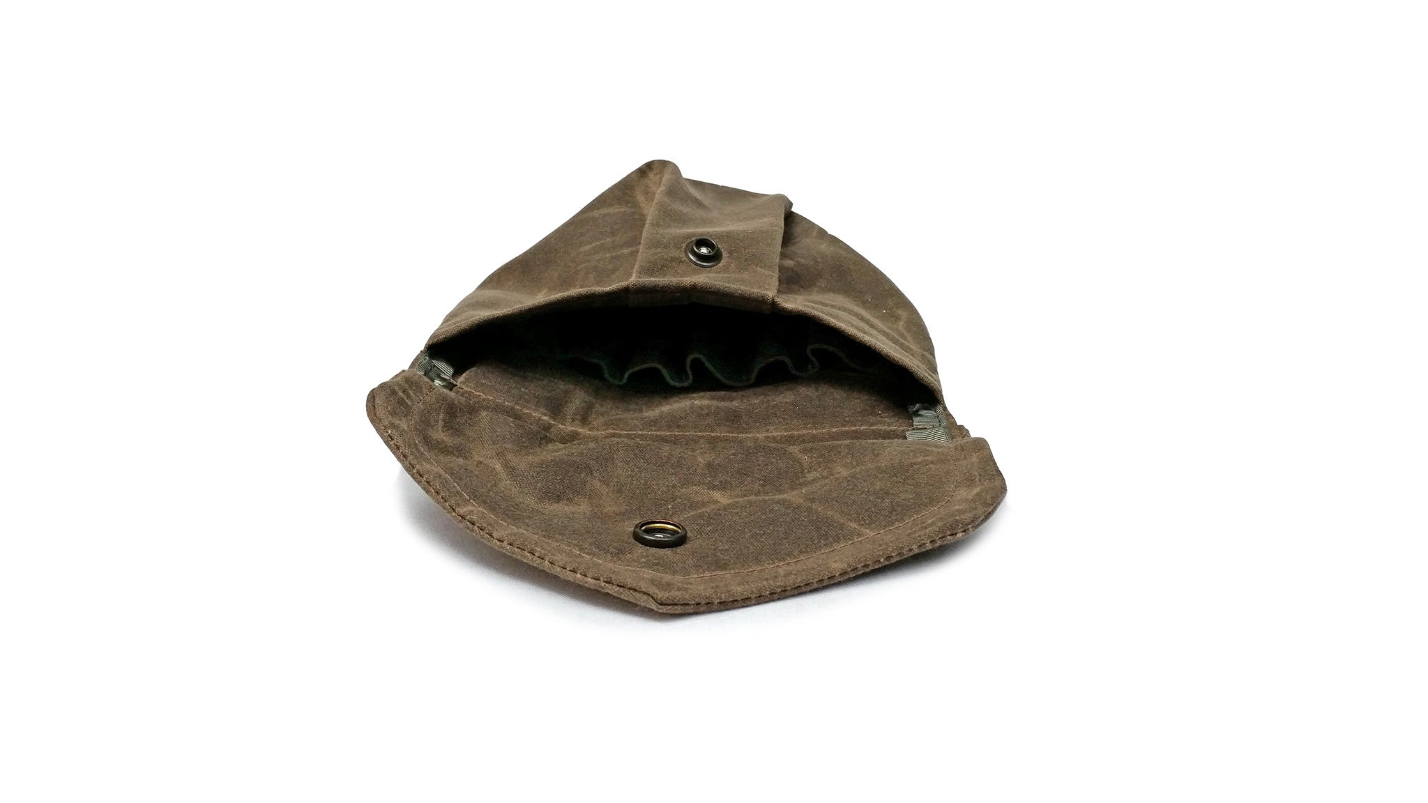 Upland Shell Pouch