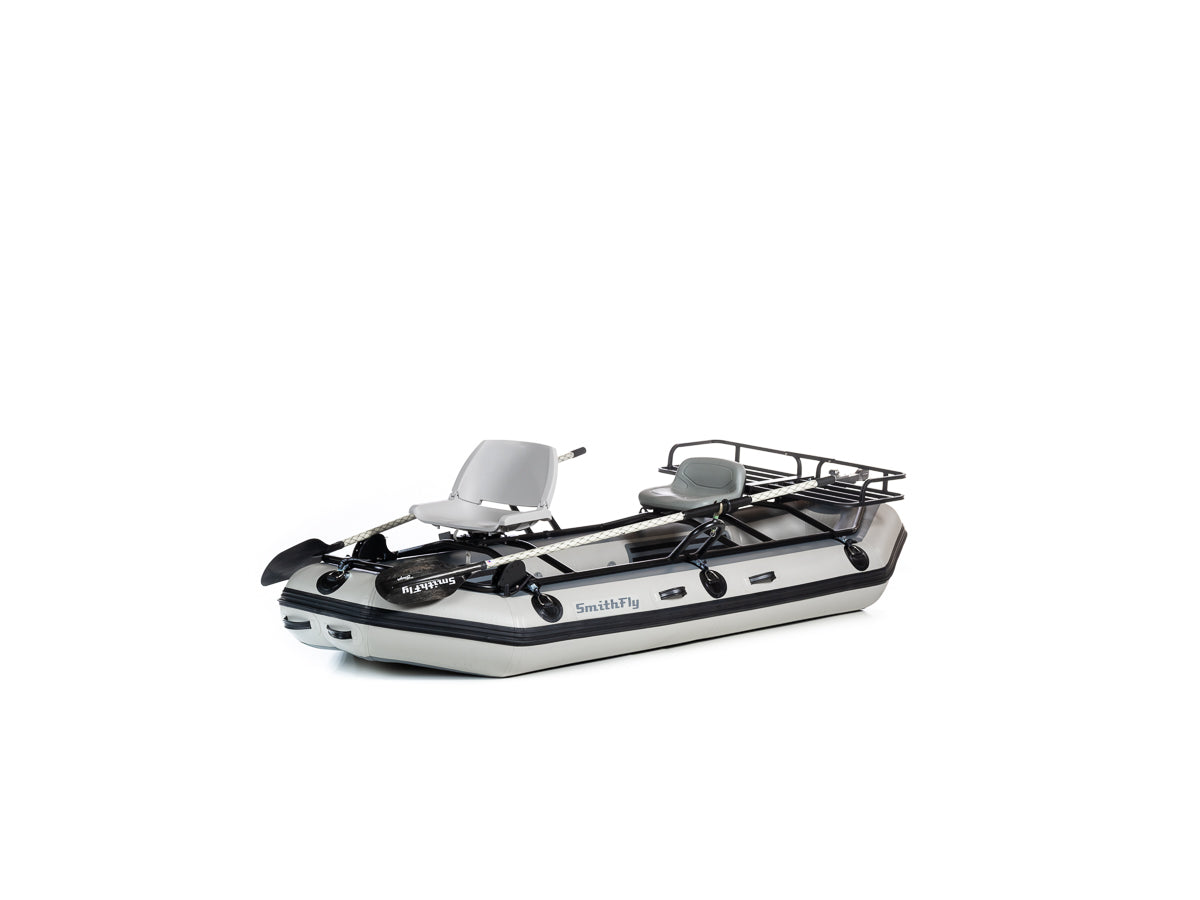 Little Shoals Raft - Standard Seat