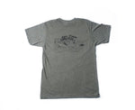 Streamer Trout T-Shirt