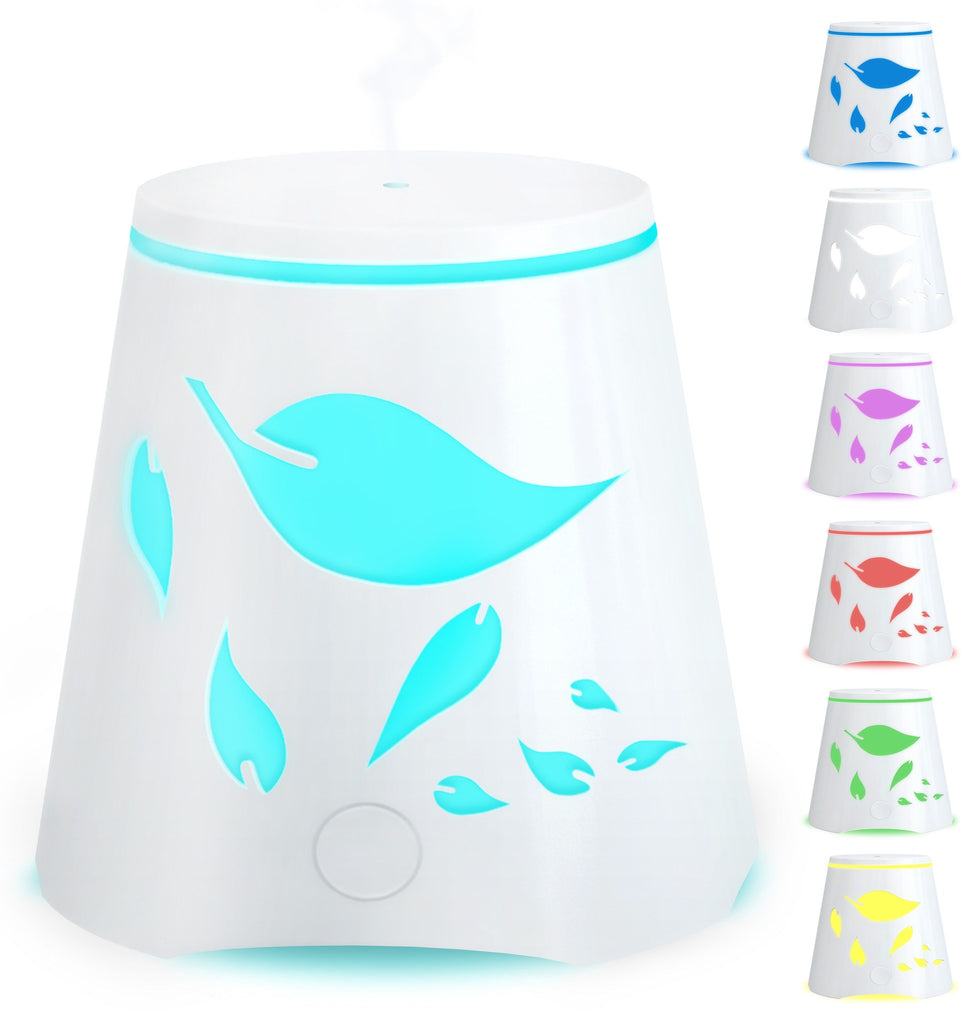 Peaceful Breeze Essential Oil Diffuser