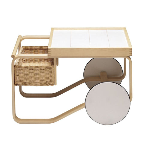 900 Tea Trolley