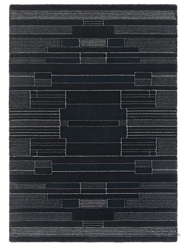 Airfield Hand Tufted Rug