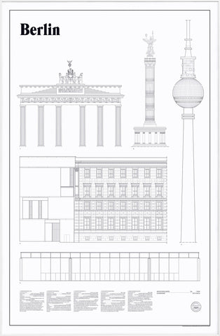 Berlin Elevations