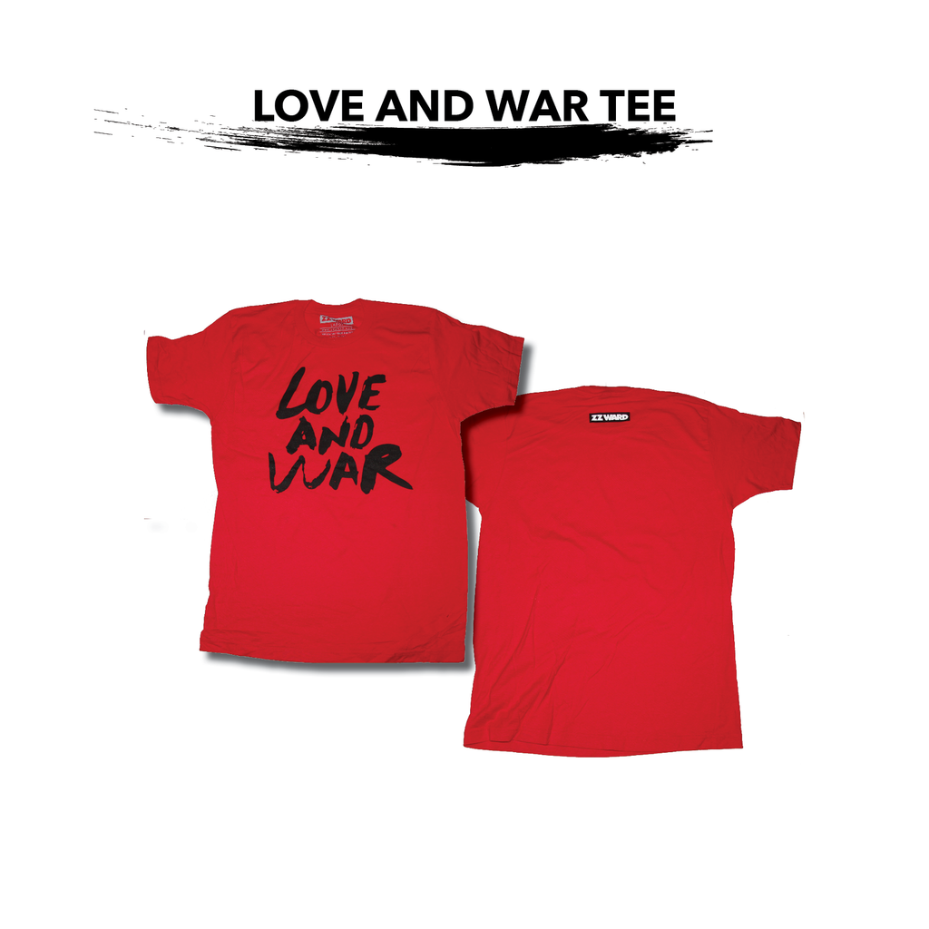 Red Love and War