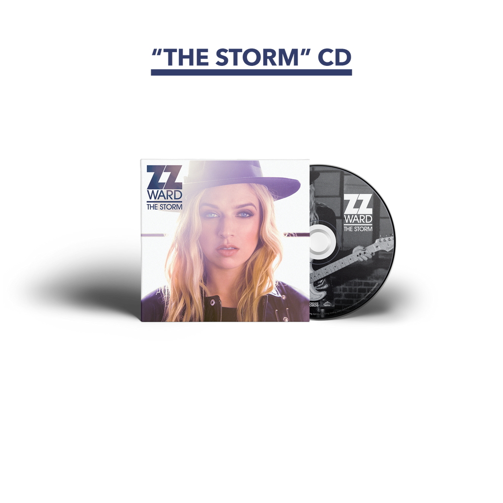 The Storm CD