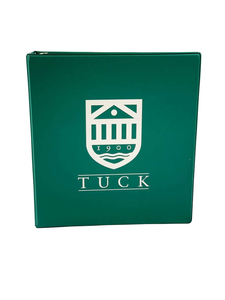 Tuck Shield Binder