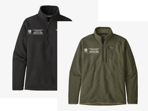 PRE ORDER Center for Health Care Fellows Patagonia