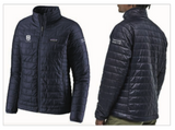 Tech Club Patagonia Down Jacket