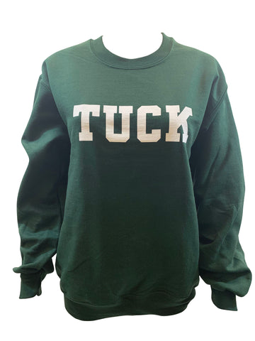 Tuck Sweater