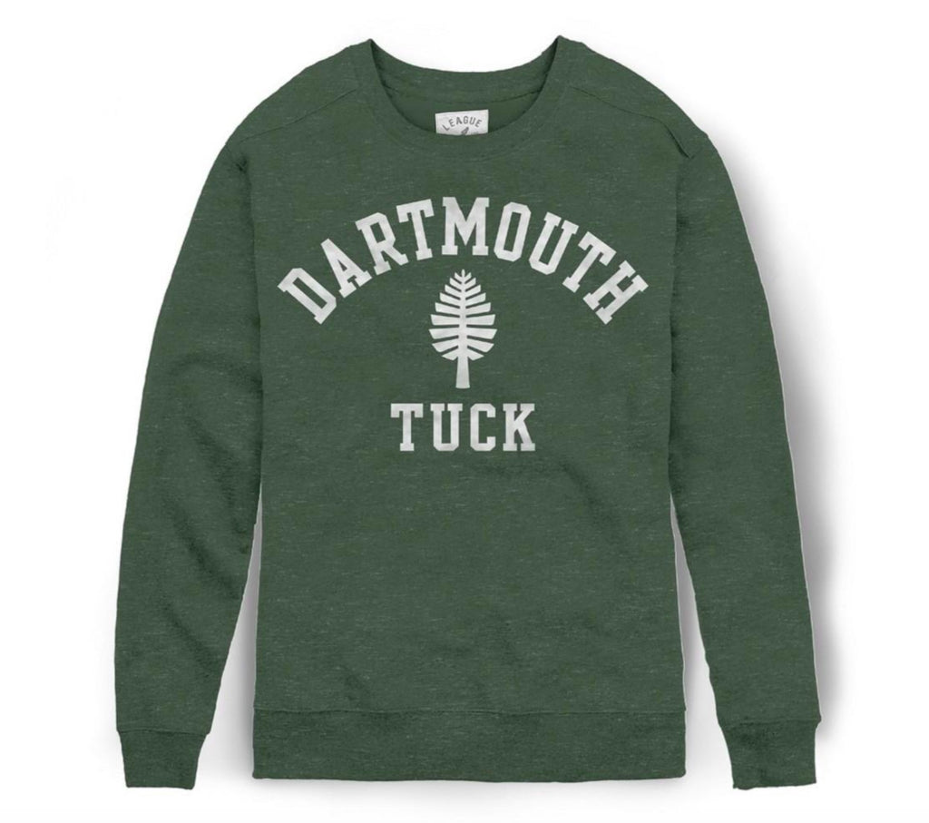 Dartmouth Tuck Crew