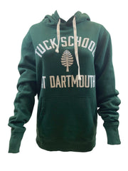 Tuck School at Dartmouth League Hoodie