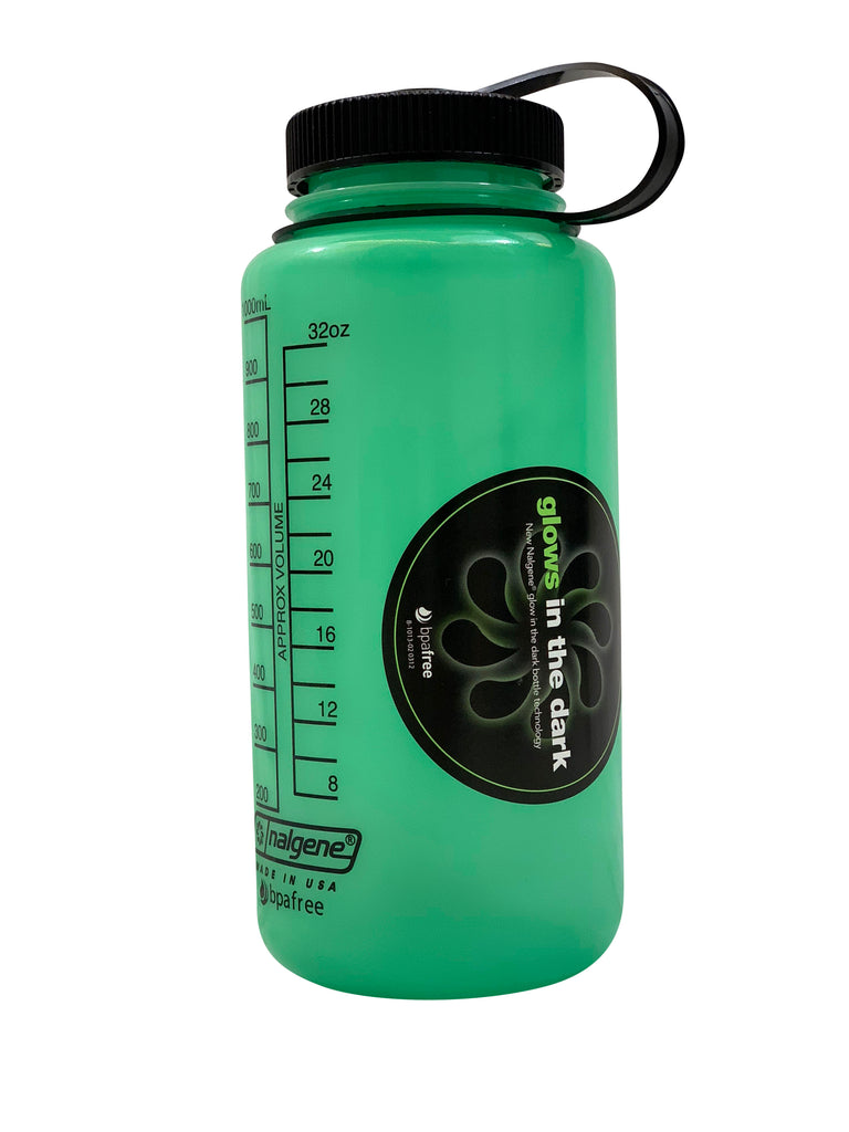 'Tuck Script' Nalgene Water Bottle