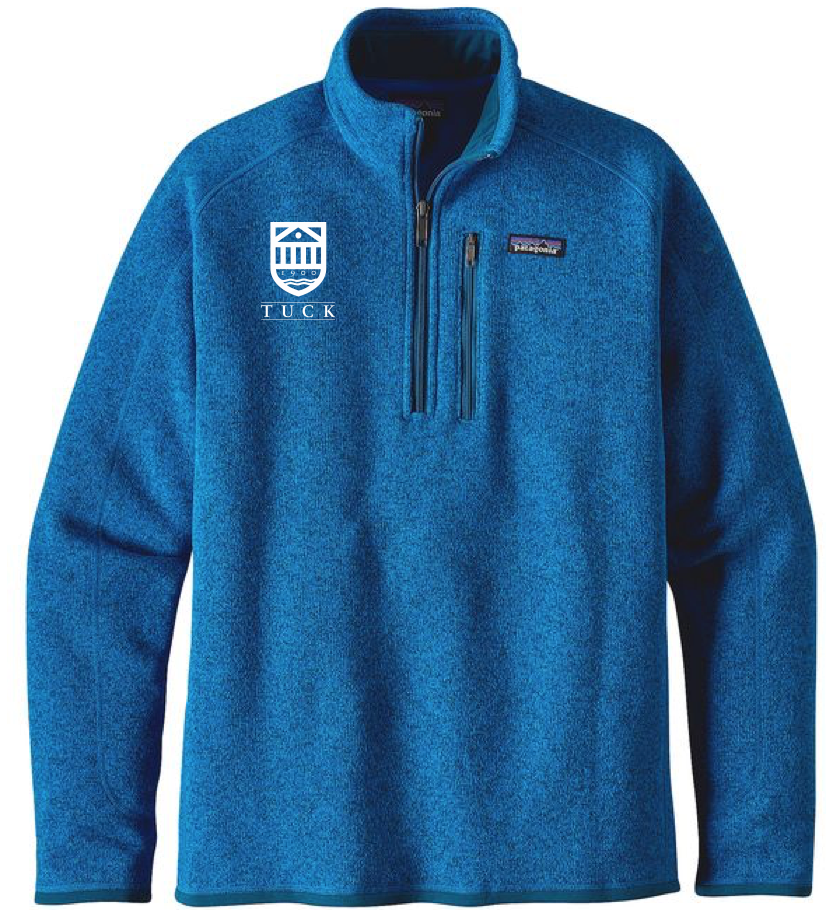 Patagonia Mens Better Sweater 14 Zip Fleece Tuckstuff