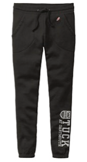 Women's Tuck Sweatpants / Joggers