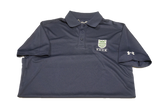 Under Armour Solid Polo