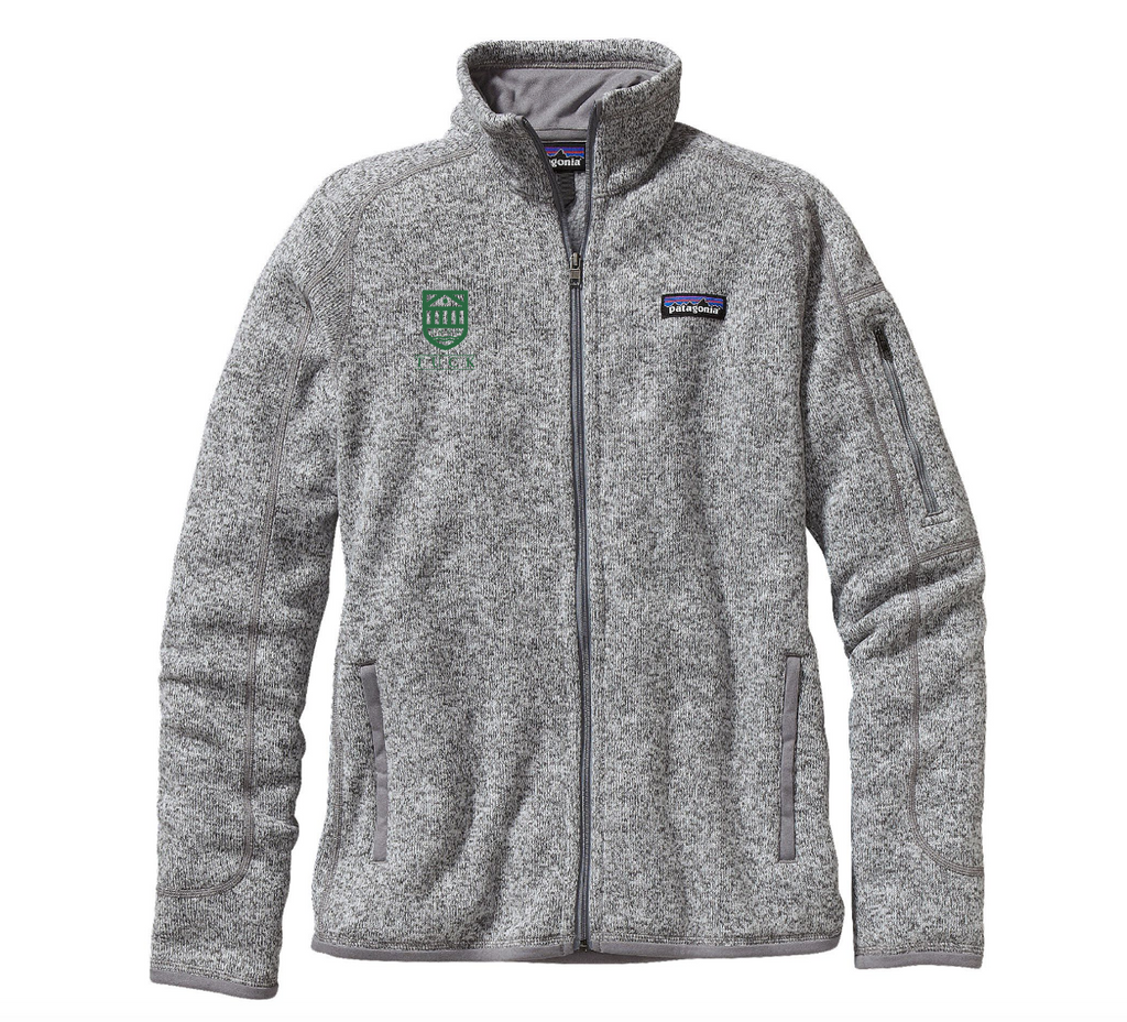 Patagonia Women's Full Zip Better Sweater Jacket