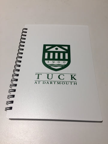 Tuck Composition Notebook