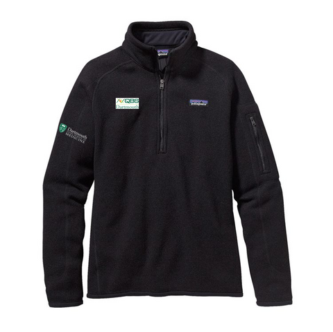 Qbs Patagonia Mens Better Sweater 14 Zip Fleece Tuckstuff