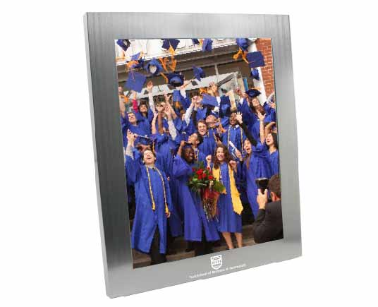 Tuck School of Business: Class Photo Frame (8x10)