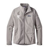 Women's TP 2019 Class Jacket Front - Grey