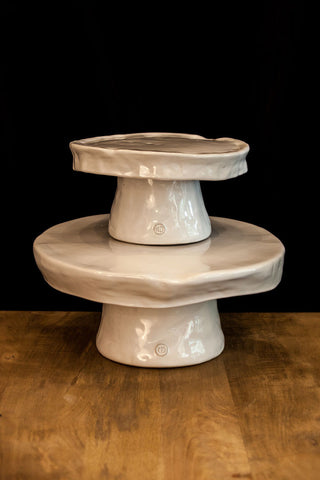 "Cake Stand, Sm 10""D"