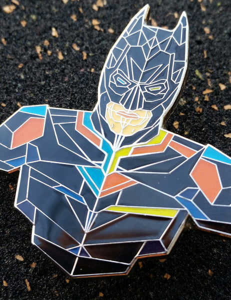 Gotham's Champion Rare Pin
