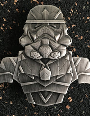 Imperial Soldier Rare Pin