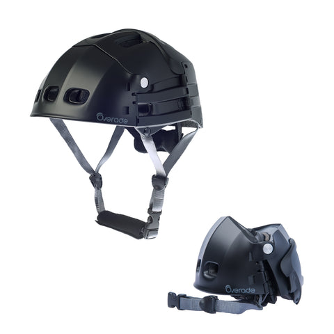 Overade Plixi FIT Folding Helmet