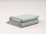 <b>HYDRA</b> <br>Merino & Silk Throw - Teixidors