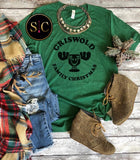 Griswold Family Moose Christmas Tee {Pre-order}