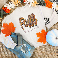 Fall Vibes Sweater {Pre-Order}