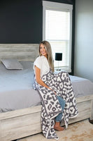 The Luxe Blanket {Pre-Order} MORE STYLES ADDED