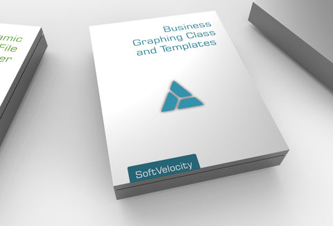 Business Graphing Class and Templates