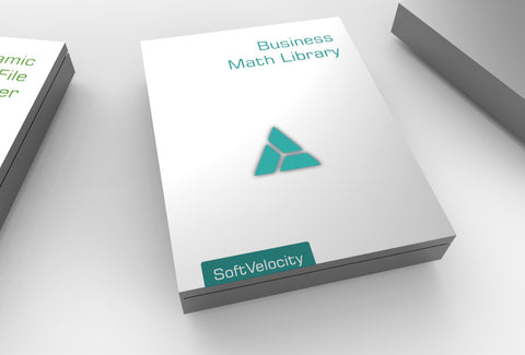 Business Math Library