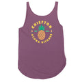 Elevated Pineapple Festival Tank