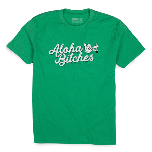 Aloha Bitches T-Shirt