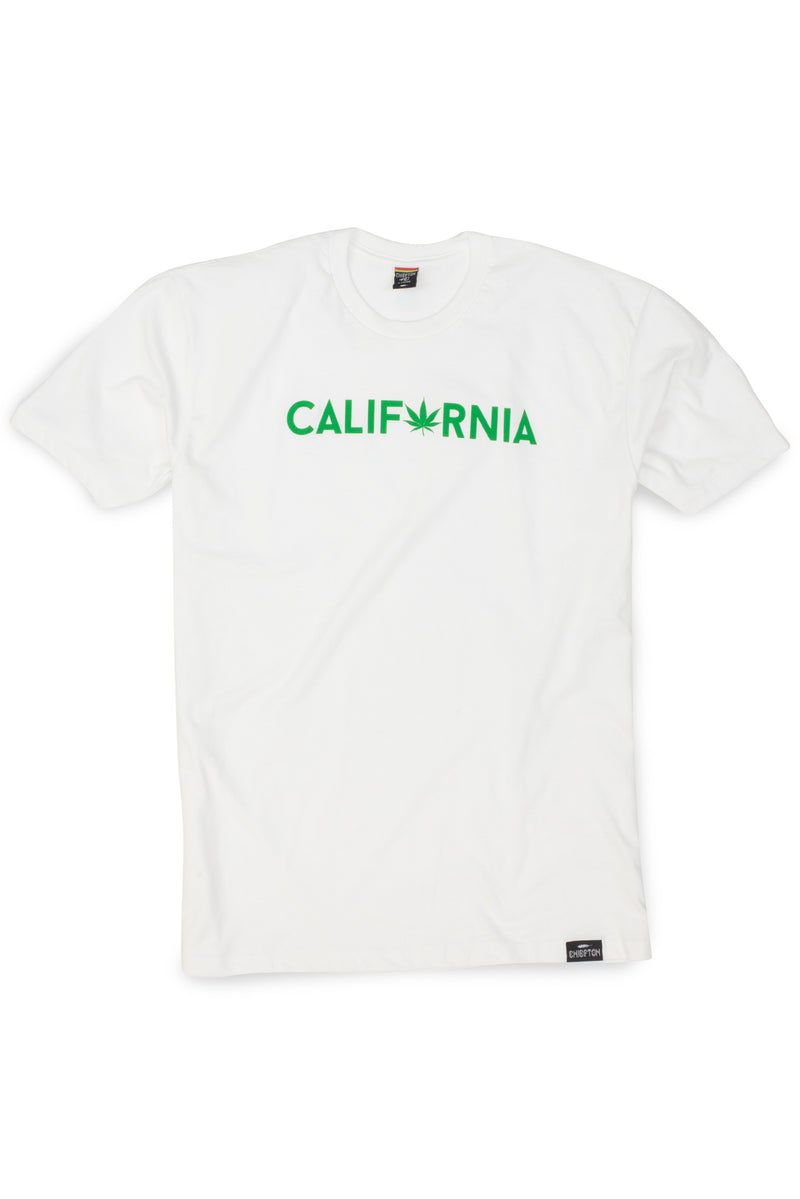 California Leaf T-shirt