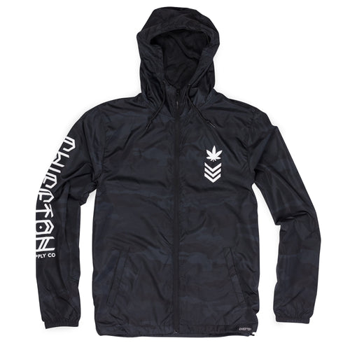 Fire Team Coach's Jacket