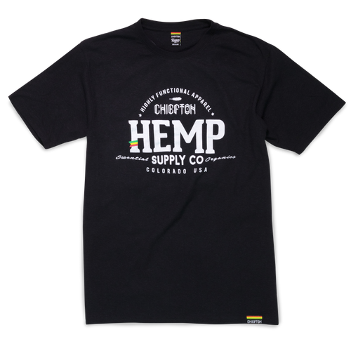 Essential Hemp T-Shirt