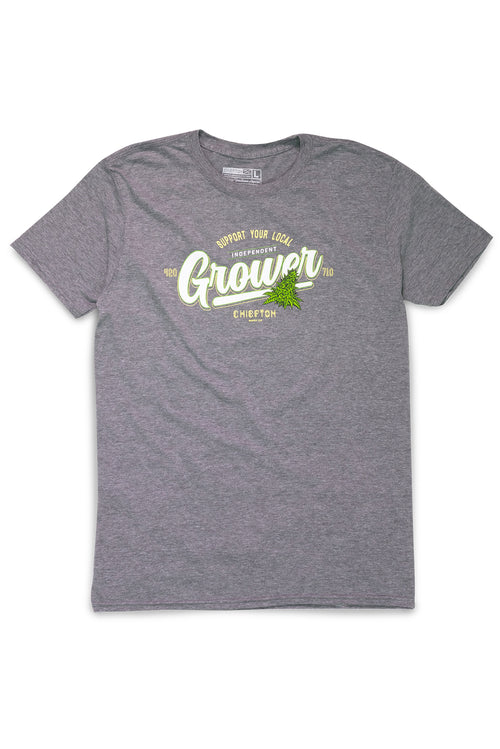 Grower Support T-shirt