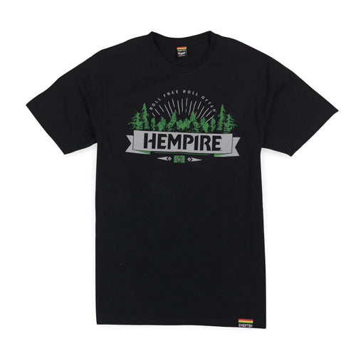 Hempire X Chiefton Collaboration