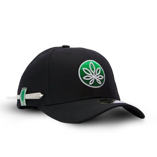 General Cannabis - Hemp Faded Dad Hat