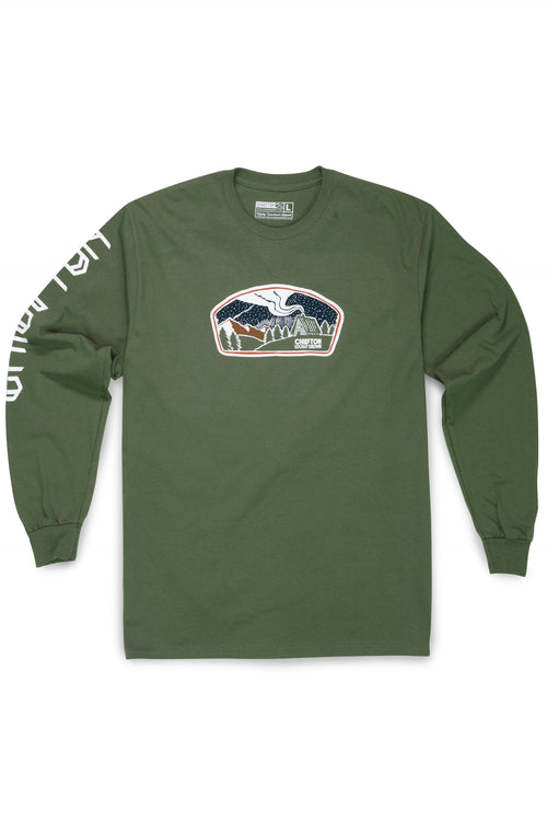 Locally Grown Long Sleeve