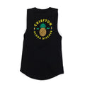 Elevated Pineapple Muscle Tank